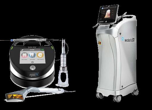 השתלות שיניים בטכנולוגיית לייזר
